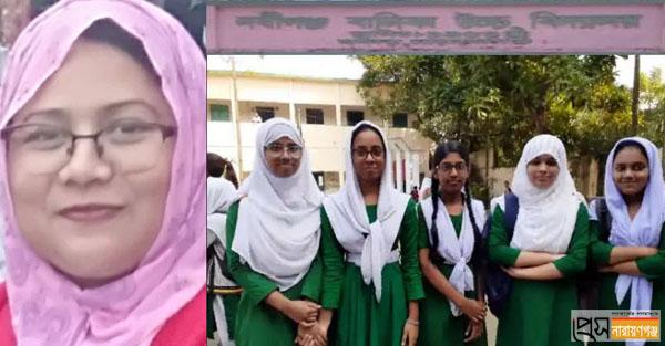 নবীগঞ্জ বালিকা উচ্চ বিদ্যালয়ের সাফল্য