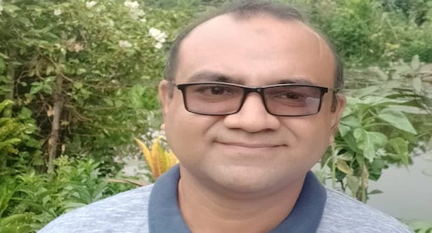 আট আনা, এক টাকা করে সালামি পেতাম: শরীফ উদ্দিন সবুজ
