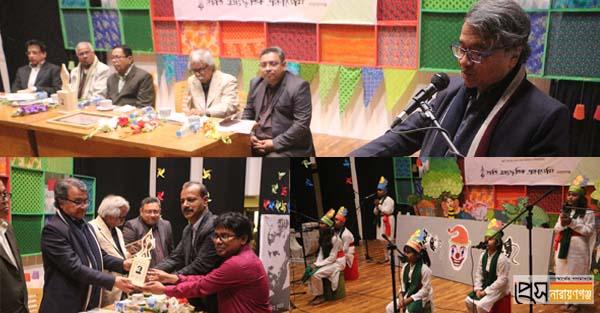 আজকাল পুরস্কারের সঙ্গে আনুগত্যের সম্পর্ক জড়িত: সলিমুল্লাহ খান