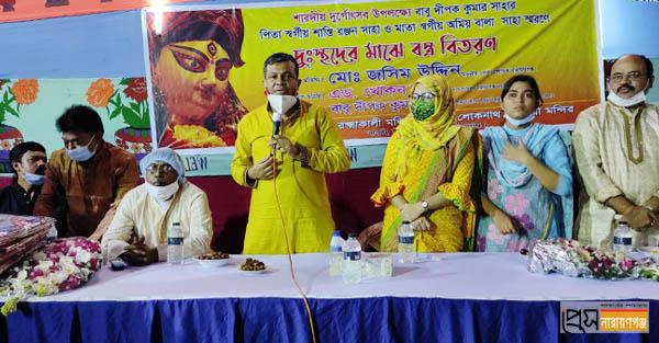 বাচ্চারা 'কিশোর গ্যাং' এ জড়াচ্ছে, অভিভাবকদের নজর দিতে হবে: ডিসি