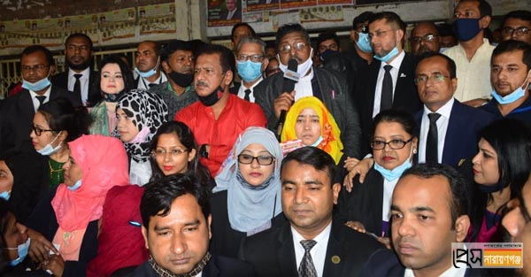 'কিভাবে আ'লীগ নেতারা বহিরাগত' খোকন সাহার প্রশ্ন