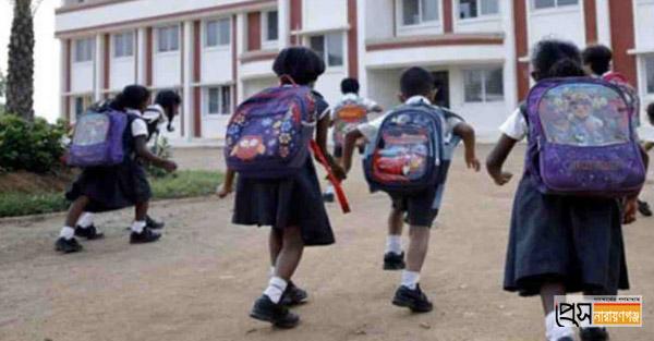 শীঘ্রই খুলবে সরকারি প্রাথমিক বিদ্যালয়